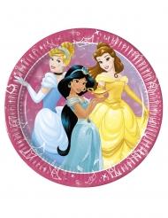 8 Piatti Principesse Disney™