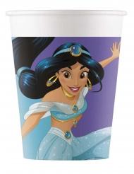 8 Bicchieri in cartone Principesse Disney™