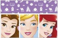 Tovaglia in plastica Principesse Disney™