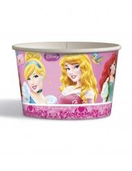 8 Coppette gelato Principesse Disney™