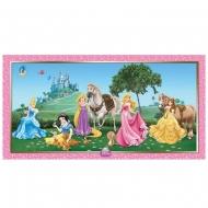 Decorazione murale Principesse Disney™