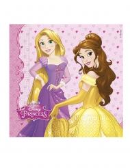 20 tovaglioli in carta Principesse Disney™