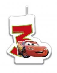 Candelina con numero Cars™