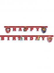 Ghirlanda Happy Birthday PAW Patrol™