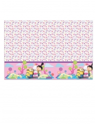 Tovaglia in plastica Minions Unicorno™