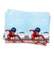 Tovaglia in plastica Miraculous Ladybug™ 120 x 180 cm