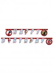 Ghirlanda compleanno Happy Birthday Ladybug™