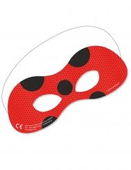 6 Maschere di carta Miraculous Ladybug™