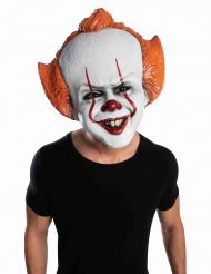 Mezza maschera IT™ in pvc adulto