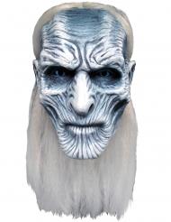 Maschera estraneo Il trono di Spade™ deluxe per adulto