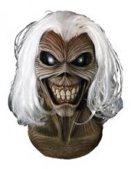 Maschera Killer Iron Maiden™ deluxe adulto