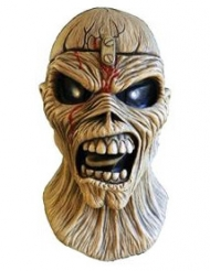Maschera deluxe Piece of Mind Iron Maiden™ adulto