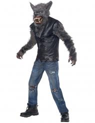 Costume lupo mannaro bambino