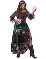 Costume veggente donna