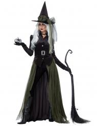 Costume strega gotica adulto