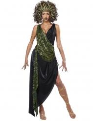 Costume medusa donna