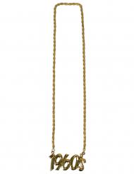 Collana dorata 1960