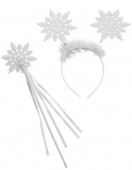 Kit angelo della neve