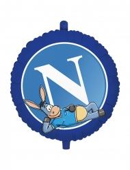 Palloncino in alluminio Napoli™