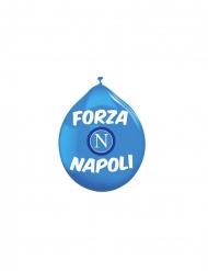 20 palloncini forza Napoli