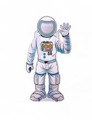 Photobooth astronauta 130x70 cm