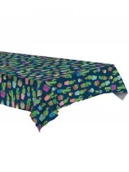 Tovaglia in plastica cactus 137 x 274 cm