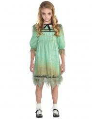 Costume da gemella spaventosa per bambina