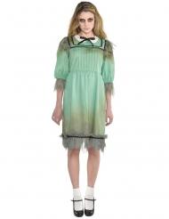 Costume da gemella spaventosa per donna