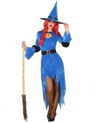 Costume da strega del nord per donna