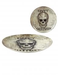 Grande piatto Happy Halloween 34 cm