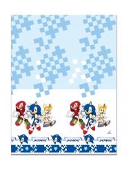 Tovaglia in plastica Sonic™ 120 x 180 cm