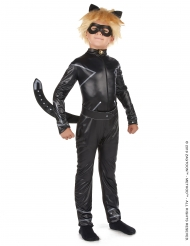 Costume Miraculous™ Chat Noir bambino