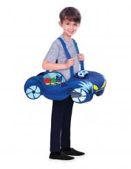 Costume macchina Super Pigiamini™ bambino