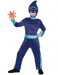 Costume Il ninja della notte Superpigiamini™ bambino