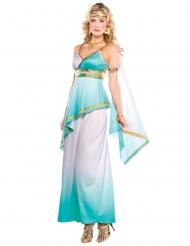 Costume dea greca meravigliosa per donna