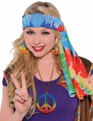 Fascia Hippie per adulto