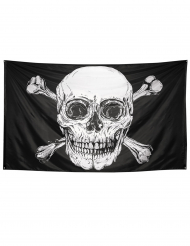 Bandiera pirata Jolly Roger XXL