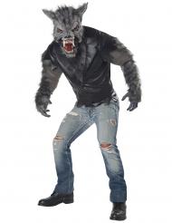 Costume da lupo mannaro per adulto
