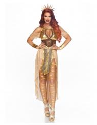 Costume deluxe regina del sole per donna