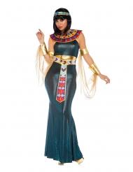 Costume deluxe regina del nilo per donna