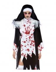 Costume da suora assassina per donna
