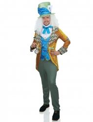 Costume lusso cappellaio eccentrico uomo