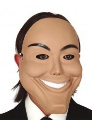 Maschera da psicopatico sorridente