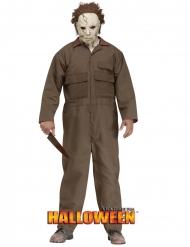 Costume Michael Myers Halloween Rob Zombie uomo