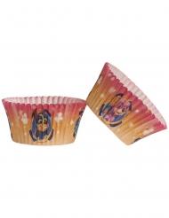 25 Pirottini per cupcakes in carta Paw Patrol™ 5 x 3 cm