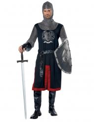 Costume da prode cavaliere per adulto