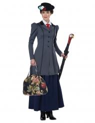 Costume da tata inglese per donna