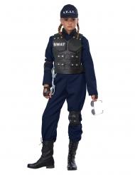 Costume SWAT bambino
