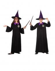 Costume studente di magia per bambino