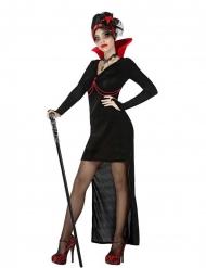 Costume da vampiro sexy per donna
